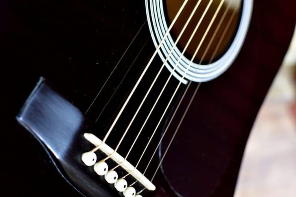 Ny guitar? Lån penge til den her